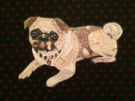 Client Order: Bubba by cocolocodesigns