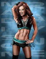 Madison Rayne by quibly