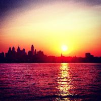 The City of Brotherly Love by e11lacy