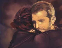Silver Linings Playbook by margaw