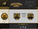 GoldenDisc XION Theme by haadesm