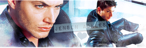 Ackles by xloz91x