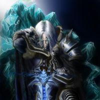 Arthas by HellCames