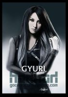 Gyuri Speed Up by RyohanaML