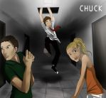 CHUCK by wicked-lame-username