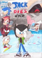 Jack Dies at the End Cover by sonic4ever760