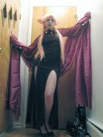 Wicked Lady: Why Hello by pixiedustling