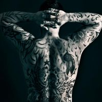 :tattoo_man_III: by fal-name