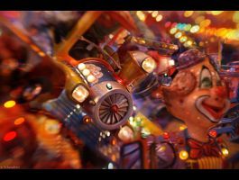 Childhood Dreams by Limaria