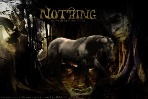 Nothing by thecountess