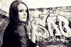 Grunge III by TifanyPearl