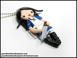 American McGee's Alice by GrandmaThunderpants