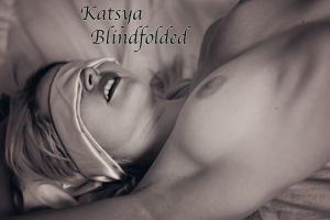Katsya Blindfolded Full Set by RaymondPrax