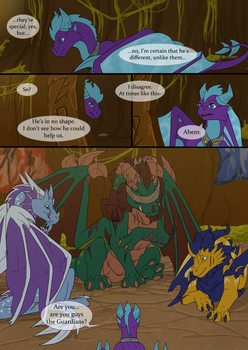PL: Ch.4 End of the Tunnel - page 29 by RusCSI
