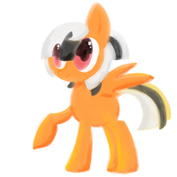 Mlp request for:Amberpon3 by FinaMusica