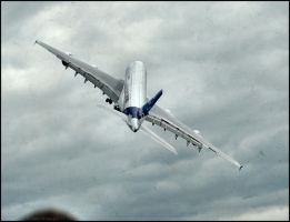 FAS 12 / 10 Agile A380 by Somebody-Somewhere