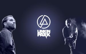 Linkin Park Wallpaper by ChrisKH