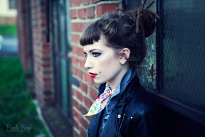 Greaser Chic 3 by KirstieeRae