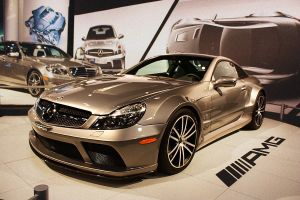 SL65 AMG BlackSeries by valveTRonic