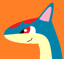 Lineless Littlequil by BudCharles