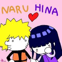 naruhina is cute.... by anime-lover05