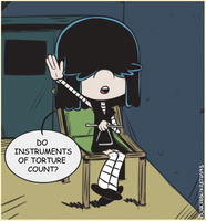Maybe (Lucy Loud) by kratos93