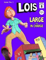 Lois Comic Book by Gulliver63