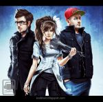 Lindsey stirling Tour by Zeablast
