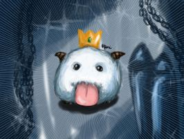 who is the poro king? by KayFlori