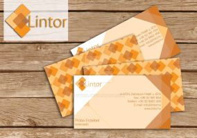 Lintor design by vvica
