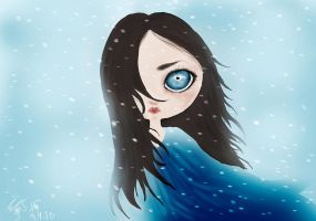 Snow by Molien
