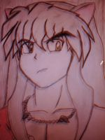 Inuyasha by Redgamer112795
