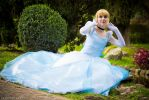 Cinderella by lilie-morhiril