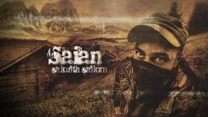 Saian by EsegaGraphic