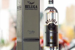 Beluga, noble Vodka! by TLO-Photography