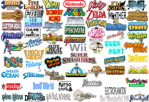 62 of Nintendo Franchise by NintendoFanDj