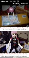 BJD BOX OPENING: Anthony by super-spazz-muffin