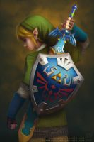 Link by madebykit