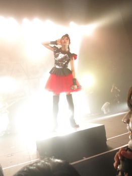 BABYMETAL 71 by iancinerate