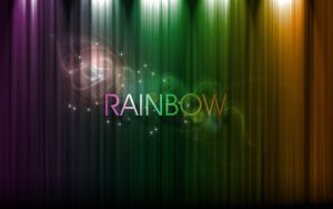 Rainbow by 3DEricDesign