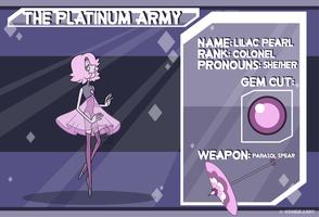 PA Application- Lilac Pearl by XombieJunky