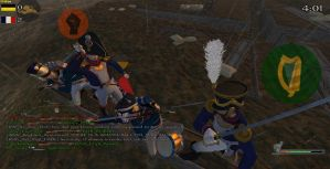 Mount and blade napoleonic wars by CanadaFTW25