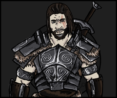 Nord Hero by Kartorian