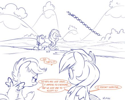 The Only One Page 9 by Dilarus
