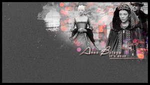 Anne Boleyn . the end by thoughtlessinlove