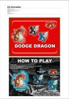 Dodge Dragon by rayzong