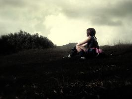 waiting for... by astridaol