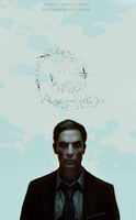 Cohle by LindaMarieAnson