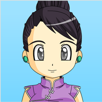Anime Face Maker 2- Chichi by Peach110
