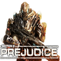 Section 8 Prejudice Dock Icon by Rich246